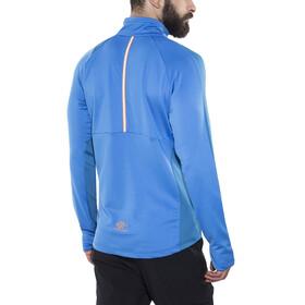 Bergans Galdebergtind Jacket Men Ocean/Athens Blue/Pumpkin